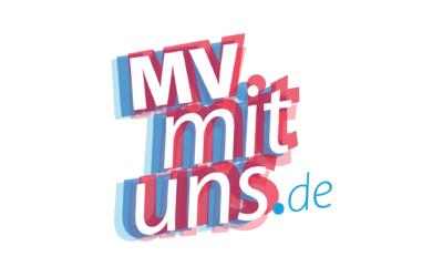 Beteiligungskarte für MV