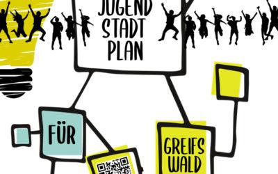 Jugendstadtplan Greifswald